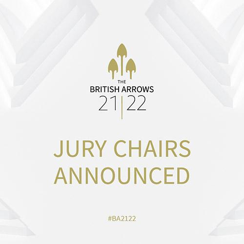 2021 Jury chair