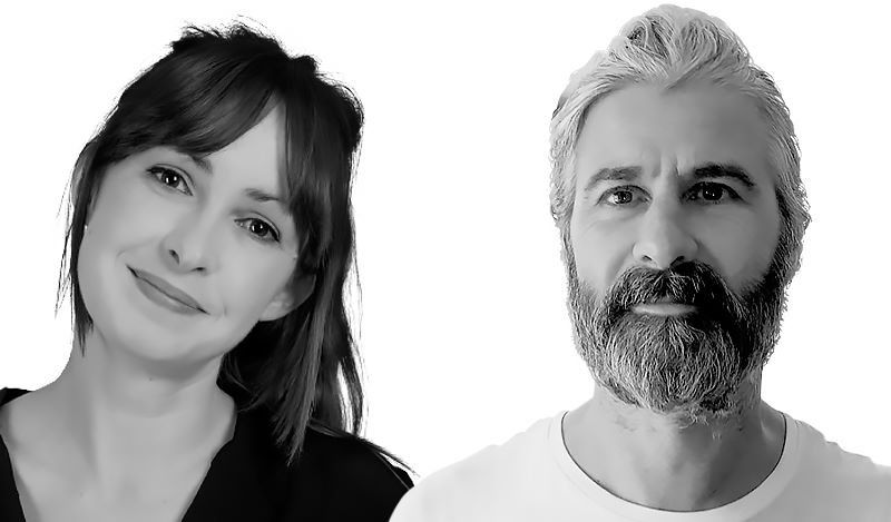 Interview with the 2020 Jury Chairs: Hollie Walker and Matthew Fone