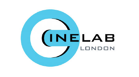 Cinelab logo