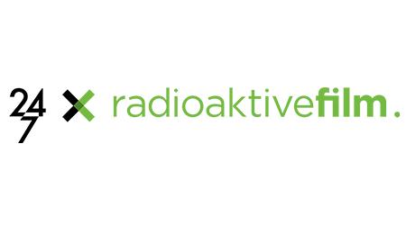 radioaktive logo