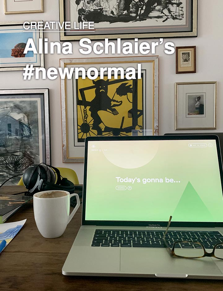 Alina Schlaier