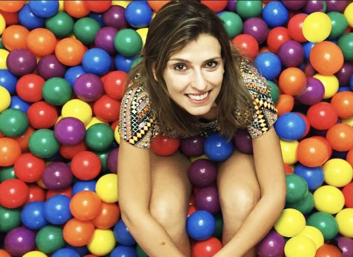 Juliana Paracencio