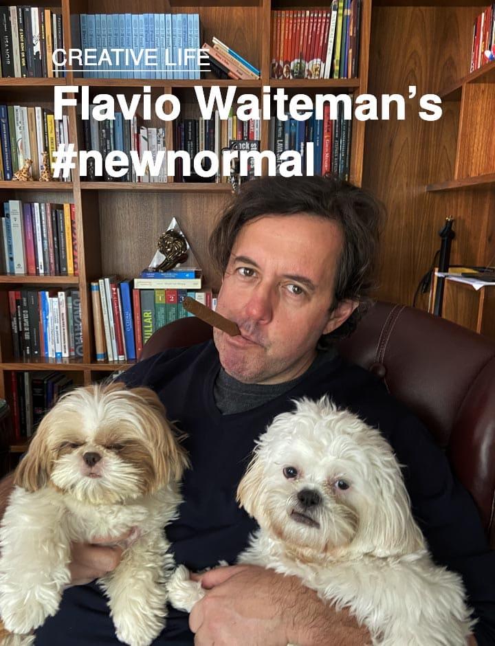 Flavio Waiteman