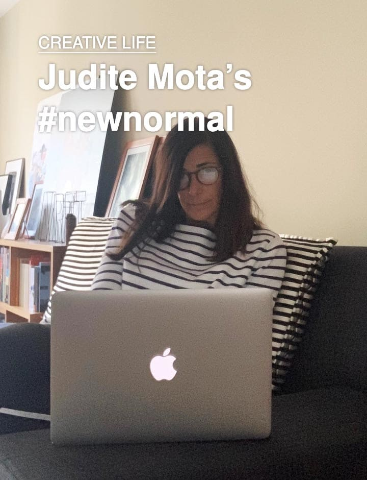 Judite Mota