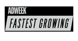 Adweek Fastest Growing Agencies