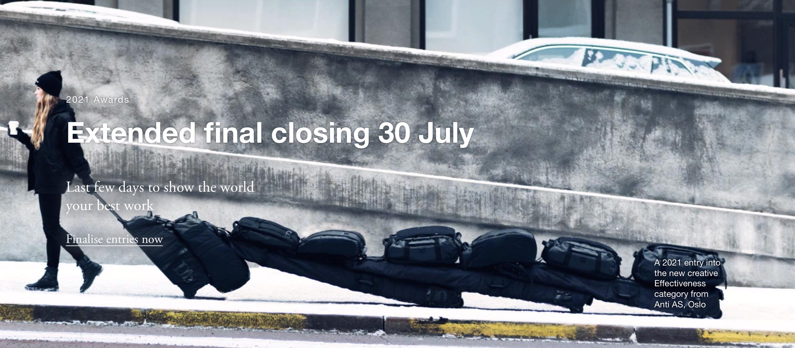 Extended final closing